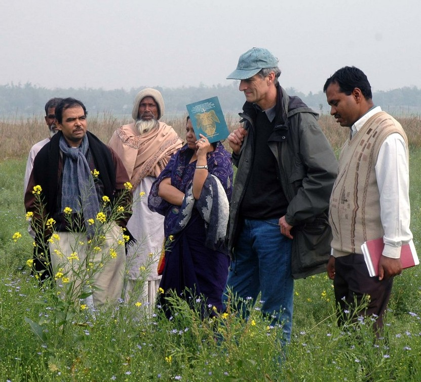 Field Observation Bangladesh
